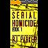 Serial Homicide 1 - Ted Bundy, Jeffrey Dahmer & more (Notorious Serial Killers)
