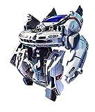 #9: Wish Kart 7 In 1 Solar Rechargeable Space Fleet Kit For Kids
