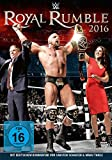 WWE - Royal Rumble 2016