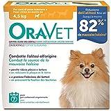 OraVet XS - Cani fino a 4,5 kg