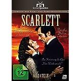 """Scarlett (1-4) - Die Fortsetzung des Epos """"Vom Winde verweht"""""""