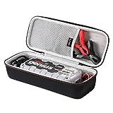 LTGEM EVA Hart Tasche Case für NOCO Genius G7200 12V/24V 7.2A UltraSafe Smart Battery Charger
