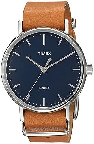 Montre - Timex - TW2P983009J