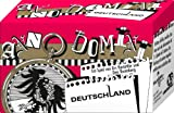 ABACUSSPIELE 09021 - Anno Domini - Deutschland, Quizspiel