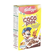 Kellogg's Coco Pops, 500g Brown