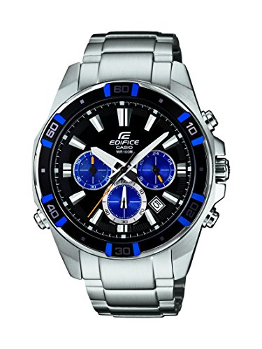 Casio Edifice Herren-Armbanduhr EFR534D1A2VEF