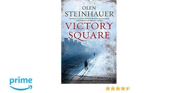 victory square steinhauer olen
