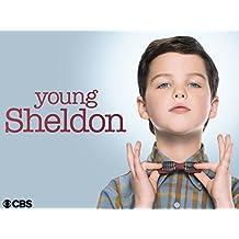 Young Sheldon: Season 1 [OmU]