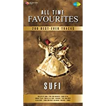 All Time Favourites - Sufi - Mp3