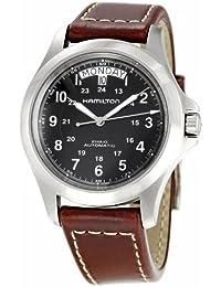 40fb565e5261 Hamilton Reloj de Pulsera H64455533