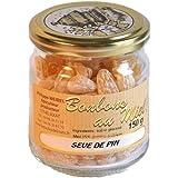 Le Rucher de l'Ours - Pastilles au miel 150 g - Sève de Pin
