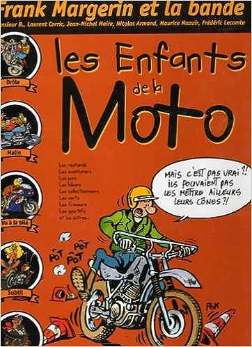 Livres Gratuits Amazon Enfants De La Moto Tome 1