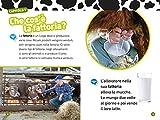 Animali-della-fattoria-Livello-1-Ediz-illustrata