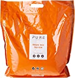 Bodybuilding Warehouse Pure Brown Rice Protein Concentrate 80 Powder 5 kg from Bodybuilding Warehouse
