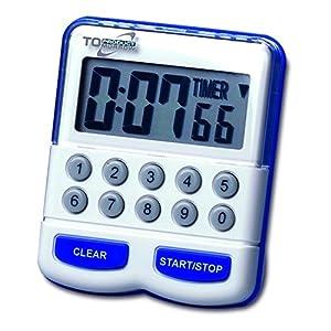 TFA 38.2010 Elektronischer Timer und Stoppuhr