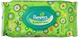 Pampers Natural Clean Wipes 1x Travel Pa...