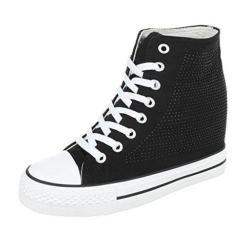 scarpe con tacco interno donna adidas