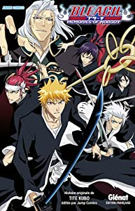 Bleach - Memories of nobody Edition simple One-shot