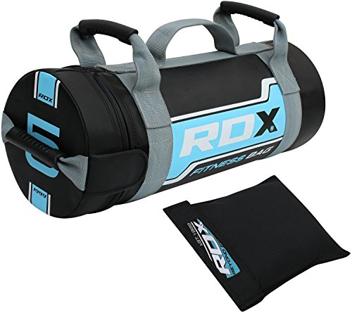 RDX-Sandbag-Weight-Training-Fitness-Filled-Power-Bag-Crossfit-Exercise-Workout