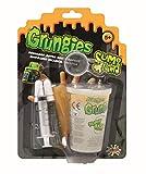 Splash Toys 30483i Grungies Slime Factory Nachfüllpack, Nachfüllset zur Schleimfabrik mit Schleim, Farben und Werkzeugen, bunt