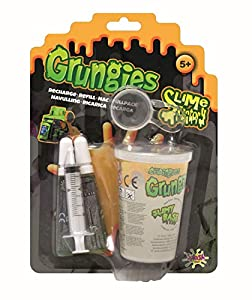 Splash Toys-30483-Recarga cafetera Slime Les cradingues