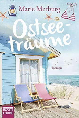 Ostseeträume: Roman (Rügen-Reihe 4)