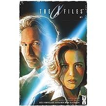 The X-Files - Tome 01 : Les nouvelles affaires non classées