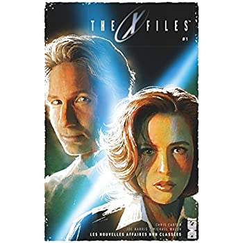 The X-Files - Tome 01: Les nouvelles affaires non classées