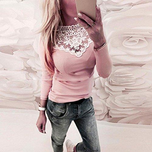 99native Camicia - Donna Pink