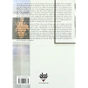 Posiciones críticas (Arte contemporáneo)