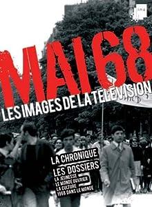 """Afficher """"Mai 68 - Les images de la télévison"""""""