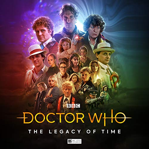 Doctor Who: The Legacy of Time