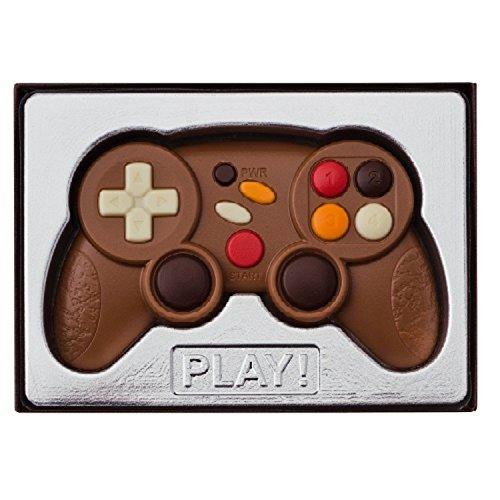 Preisvergleich Produktbild Schokolade Spiele Controller [Spielzeug]