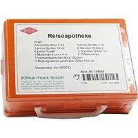 REISEAPOTHEKE Frank, 1 St preisvergleich bei billige-tabletten.eu