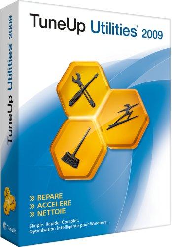 Micro Application TuneUp Utilities 2009
