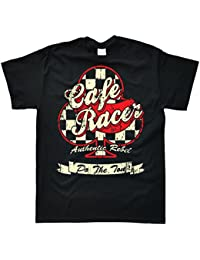 Cafe Racer Club T-Shirt
