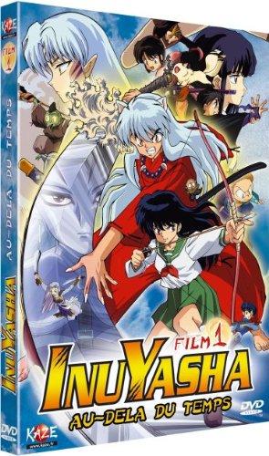 Inuyasha Film 1: Au-delà du temps