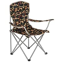 Highlander Folding Camp Chair