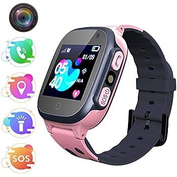 Jaybest Niños SmartWatch Phone: Amazon.es: Electrónica
