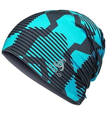 Odlo Hat Reversible Mütze von ODLOA|#Odlo auf Outdoor Shop