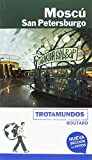 Moscow and St. Petersburg (Trotamundos - Routard)