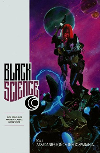 Black science Tom 1