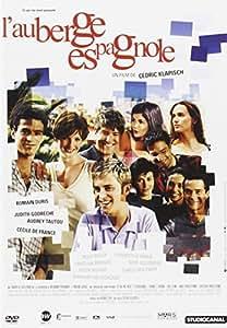 L'Auberge espagnole [Édition Single]