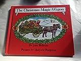 The Christmas Magic-wagon: A Play