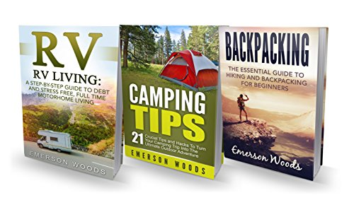 outdoors-3-manuscripts-backpacking-camping-rv-outdoors-book-book-1-english-edition