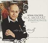Symphonies-Vol.8 [Fischer/Dnco