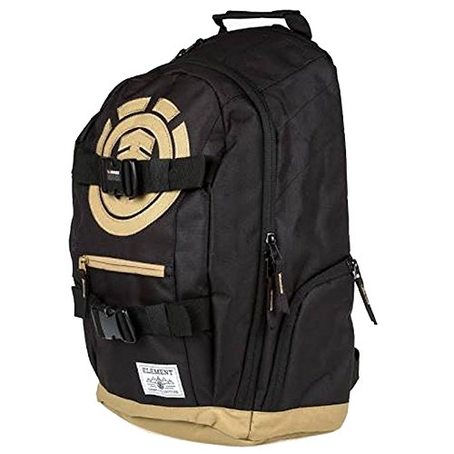 Element Mojave Flint, 30 L, color negro