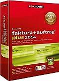 Lexware Faktura+Auftrag Plus 2014 (Version 18.00)