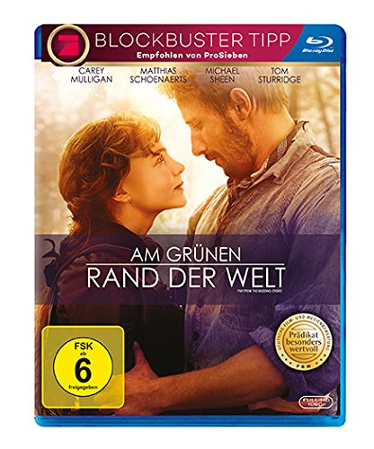 Welt [Blu-ray] ()