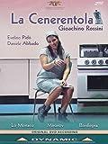 Rossini: Cenerentola (2010) kostenlos online stream